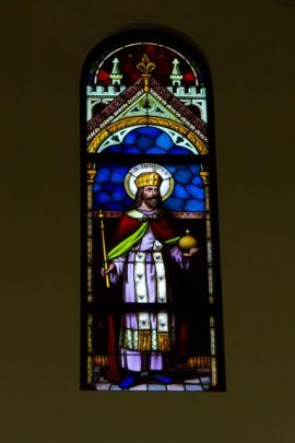 St. Henry Window
